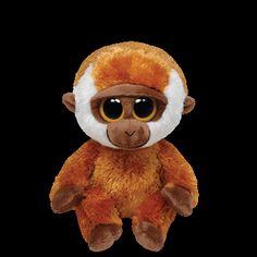 Bongo the Gorilla TY BEANIE BABY BOO'S BOOS New 2012 IN HAND | eBay