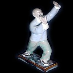 1000 images about martial arts figurines decorative on pinterest tai chi kung fu and statue. Black Bedroom Furniture Sets. Home Design Ideas