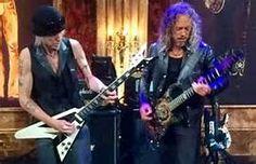 Kirk Hammett Age ? - Yahoo Bildesøkresultater