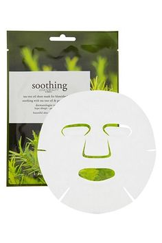 Buy it now. Soothing Tea Tree Oil Face Mask. details   A sheet face mask featuring tea tree oil and papaya extract for soothing blemished skin.  Content + Care   - One sheet mask- Use as directed- Not tested on animals- Made in Korea  Size + Fit , vestidoinformal, casual, informales, informal, day, kleidcasual, vestidoinformal, robeinformelle, vestitoinformale, día. Black FOREVER21  casual dress  for woman.