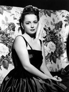 Olivia de Havilland birthday countdown only #20 days to go!