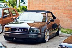 A Audi Tt, Modified Cars, Dream Garage, Audi Quattro, Cars And Motorcycles, Convertible, Porsche, Racing, Vehicles