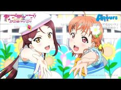 """Crunchyroll - VIDEO: """"Love Live! Sunshine!!"""" Anime Scheduled - Full-Length First Music Video Posted"""