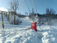 Nová Paka - Máchovka (report z 17.01.2021) #snowcz #snowreport Nova, Outdoor, Outdoors, Outdoor Games, The Great Outdoors