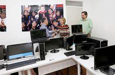 Leticia Coello Garrido garantiza los derechos de los niños y jóvenes