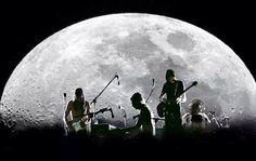 And do I take you by the hand And lead you through the land And help me understand the best I can.  Echoes #PinkFloyd