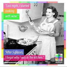 The joys of cooking. Joy Of Cooking, Instagram Posts, Fun, Funny, Hilarious