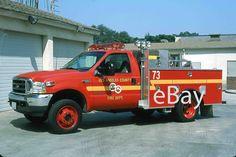 Fire Truck Photo Los Angeles Co Ford Phenix BME Patrol Engine Apparatus Madderom