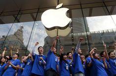 Apple pode integrar buscador Baidu ao iOS no próximo mês