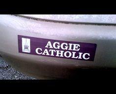 Catholic Aggie
