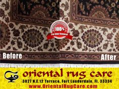 Rug Cleaning Tips in Homestead