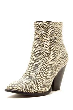 887d247d9d4e Matisse Keegan High Heel Bootie Bootie  ZipclosureWomen  Shoes