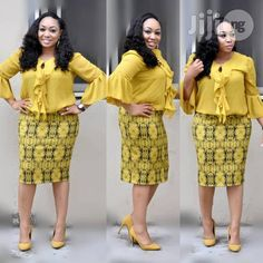 Elegant New Arrivals Available for sale in Lagos Island African Dresses For Kids, African Fashion Ankara, Latest African Fashion Dresses, African Dresses For Women, African Print Dresses, African Print Fashion, African Attire, Office Dresses For Women, Clothes For Women