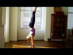 The Most Comprehensive Handstand Tutorial