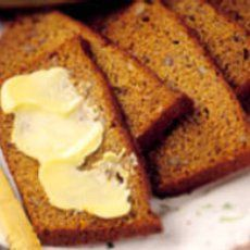 Honey and Spice Loaf Cake