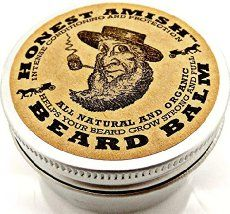 Learn how to make your own DIY rosemary pine beard balm, the perfect gift for that bearded man in your life! It works wonders on a beard.