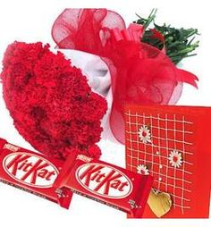 Gifting becomes more special when it comes to buying something for your wife or girlfriend. If you are searching for romantic gifts for her then here are some gift ideas for her which will make her feel special on her day. Even One can also go on online shopping store Infibeam.com and find the suitable gifts for her. Here you can also find best women gifts for special occasion like birthday, anniversary and wedding at affordable price with free shipping in India.