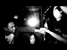 ▶ Miguel - The Thrill - YouTube