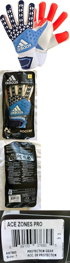 Gloves 57277: Adidas Ace Zones Pro Manuel Neuer Home Goalkeeper Gloves Size 7 Ah7805 -> BUY IT NOW ONLY: $59.99 on eBay!