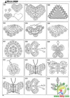 GALA crochet, hand ...... _ images from baby toot nan share - heap Sugar