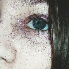 Ny eye. Tumblr eye. Eye