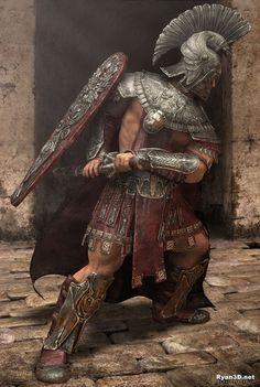Gladiator ...