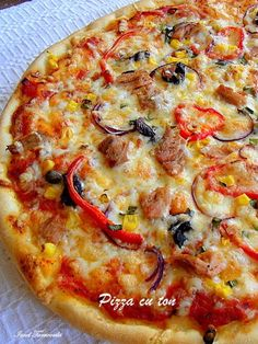 Vegetable Pizza, Vegetables, Recipes, Food, Recipies, Essen, Vegetable Recipes, Meals, Ripped Recipes