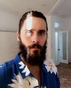 """Mi piace"": 40, commenti: 1 - Multi Fandoms ❤️ (@chaostrinityx) su Instagram: ""I love him ❤️ @jaredleto #jaredleto #shannonleto #tomomilicevic #thirtysecondstomars…"""