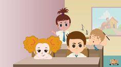 Funny Classroom Joke - 'I' is a Mistake