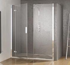 Paroi fixe connect paroi de douche douche mabille ammenagement salle de bain pinterest - Paroi de douche bricorama ...