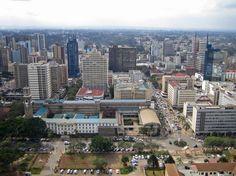 Kigali, capital de Rwanda.- El Muni