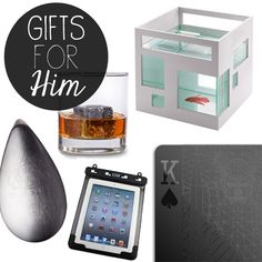 54 Affordable Valentine's Gifts For Him// these actually really good!!