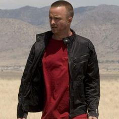 We Have Nice Jacket Of Aaron Paul Breaking Bad Leather Jacket