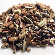New Photos! Pisces Organic Loose Leaf Tea Blend by AstroloTea®