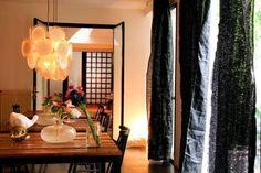 Des rideaux originaux « Blog de Petit Citron
