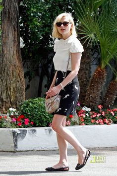 Kirsten Dunst - Shoes of Prey || Design your perfect shoes online || shoesofprey.com
