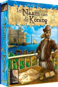 999 Games - In naam van de koning