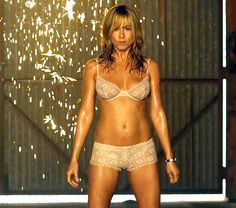 Jennifer Aniston's stripper diet! Here's how she prepped for her sexy role in We're the Millers...