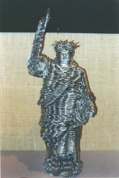Can Tab Statue of Liberty by ~OniMushaKid on deviantART