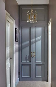 Closet Door Colors Master Bedrooms Wardrobes 69 Ideas - September 19 2019 at French Closet Doors, French Doors Bedroom, Modern Master Bedroom, Master Bedrooms, Wardrobe Doors, Bedroom Wardrobe, Built In Wardrobe, Hall Wardrobe, Wardrobe Door Designs