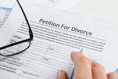 "It is often said that January is the ""divorce month."" January, it is said, sees the most divorce filings because people wait until the holidays are over to begin divorce proceedings. However, January is not the top month for divorce filings, according to one study. The study found that March and August were the months with the highest levels of divorce filings."