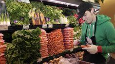 Buying organic veggies at the supermarket is a waste of money - Quartz - Pocket