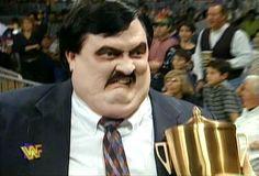 Paul Bearer Paul Bearer, Undertaker, Wwe Superstars, Wrestling, Lucha Libre