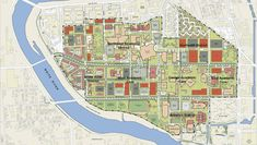 Indiana University Campus Planning - Projects - Beyer Blinder Belle