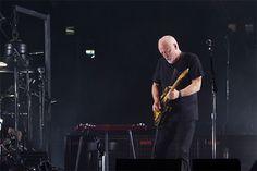 David Gilmour, a humildade de um gigante - NOIZE   Música do site à revista (David Gilmour, a humildade de um gigante)