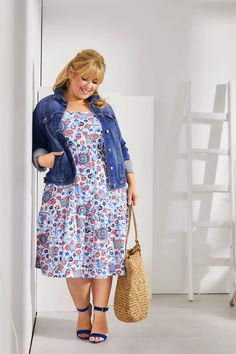 Maite Kelly, Mein Style, Curvy Fashion, Looking For Women, Super, Looks Great, Plus Size, Collection, Women