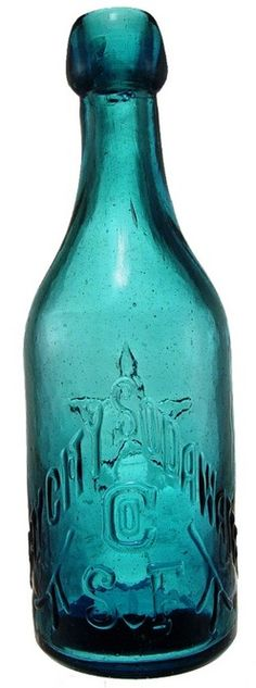 antiques bottles, this is what I'm after this year