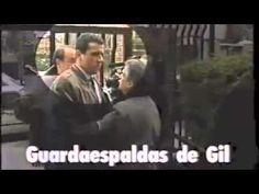 Mejores momentos de Jesus Gil - YouTube