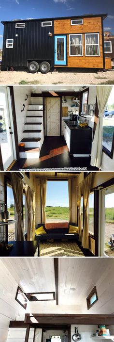 The Texas Style Tiny House