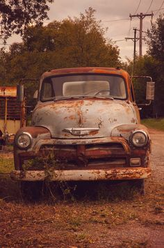 Rusted Chevy Pickup Truck is a photograph by Toni Hopper. This old Chevy truck only appears abandoned, but everytime I visit the location, it has been moved. I've been photographing it on and off for a decade now.. Source fineartamerica.com